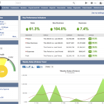Using Spreadsheets for CRM?  STOP NOW!
