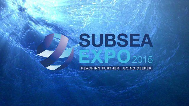 Subsea Expo Logo