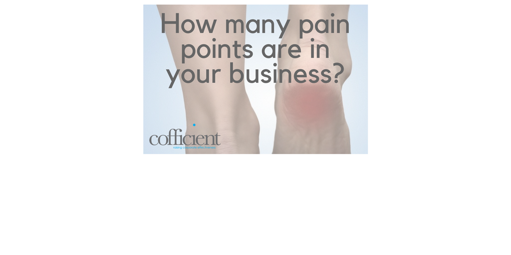 9 Pain Points Which Indicate You May Need New Business Software
