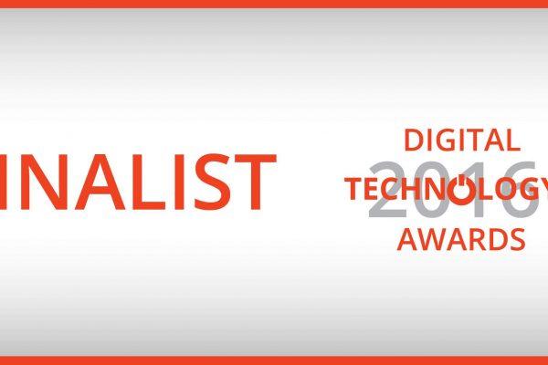 Cofficient Scotland IS DigiTech Finalist 2016