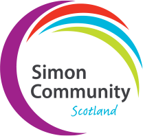 Simon Community Rucksack and Handbag Appeal