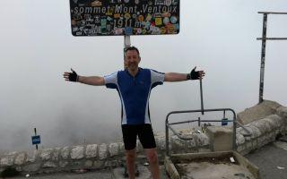 Cofficient Mont Ventoux Tour de France