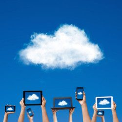 Cloud Computing to the Rescue