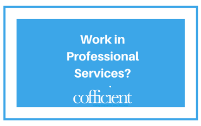 Professional Services Best Practices