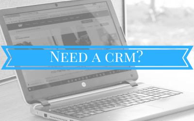 The 3 Components of CRM Software