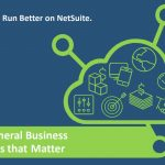 Businesses Run Better On NetSuite