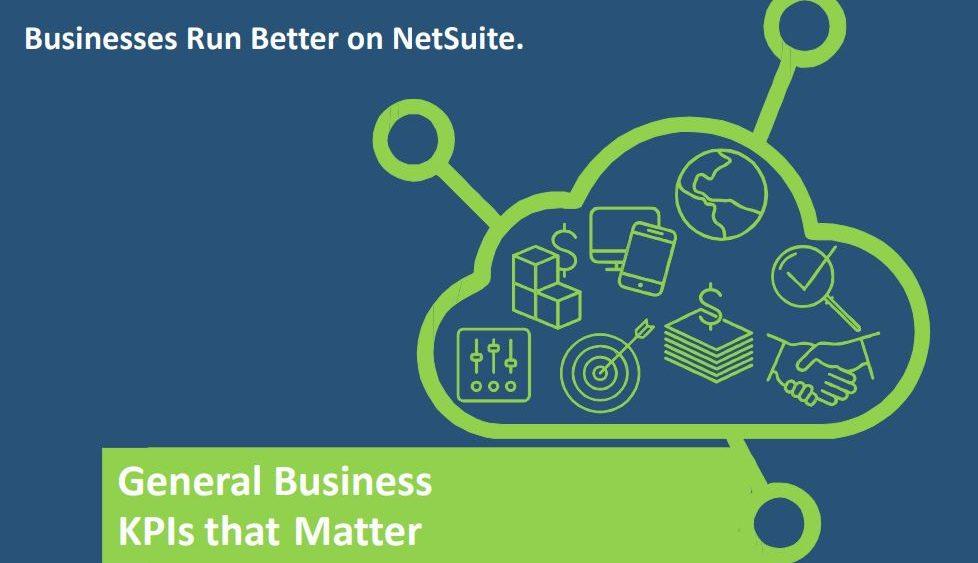 Businesses Run Better On NetSuite