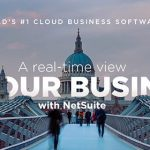 Gain a Real-Time View Of Your Business With NetSuite