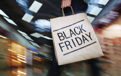 Supply Chain Problems to Reach Crisis Point This Black Friday