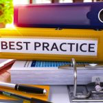 Examining Best Practice for Business Processes
