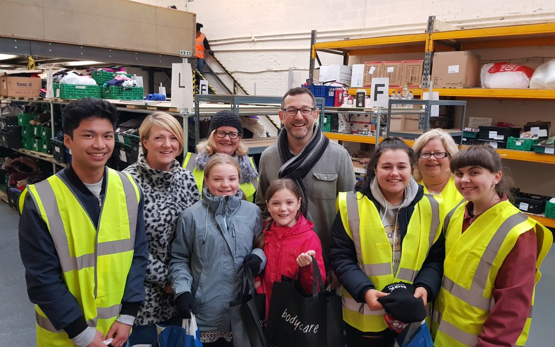 Simon Community Scotland Appeal – Update