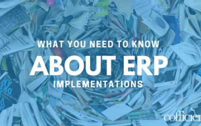 3 Critical ERP Implementation Success Factors