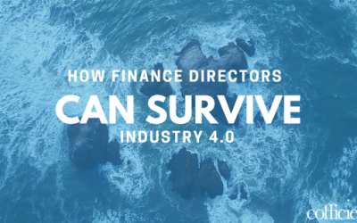 How Finance Directors Can Survive Industry 4.0