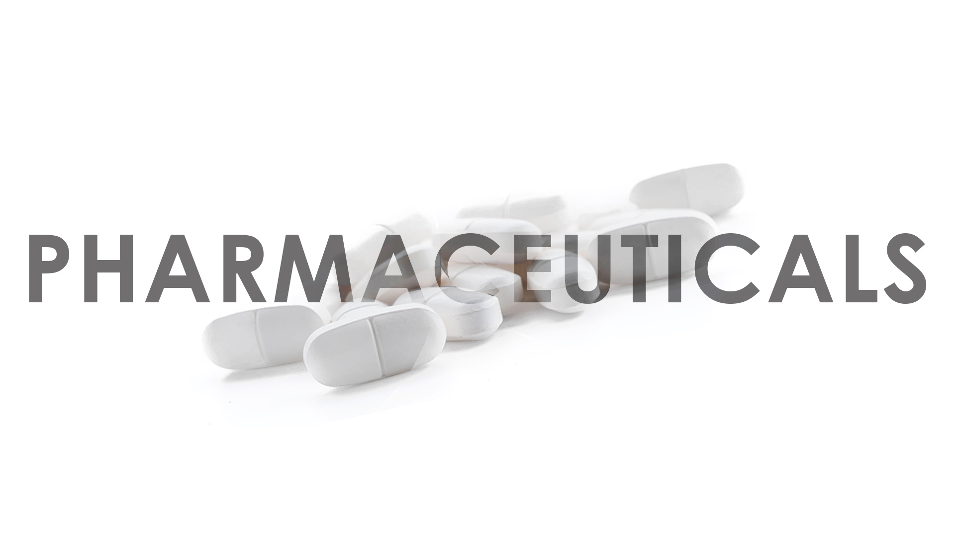 Cofficient are experts in ERP systems for the Pharmaceuticals industry
