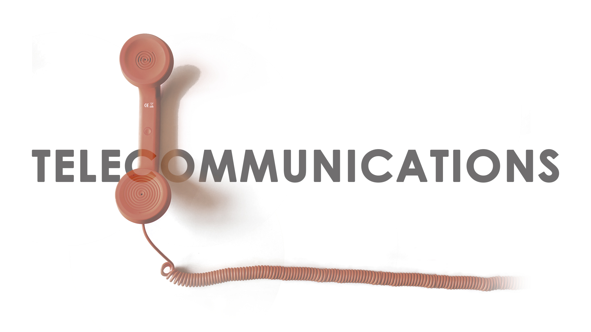 Cofficient are experts in ERP software for telecommunications