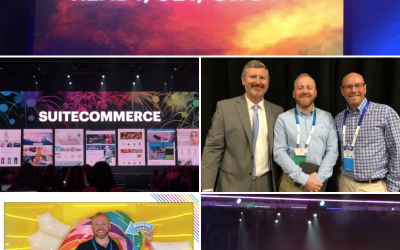 SuiteWorld 2018 Highlights – Viva Las Vegas!