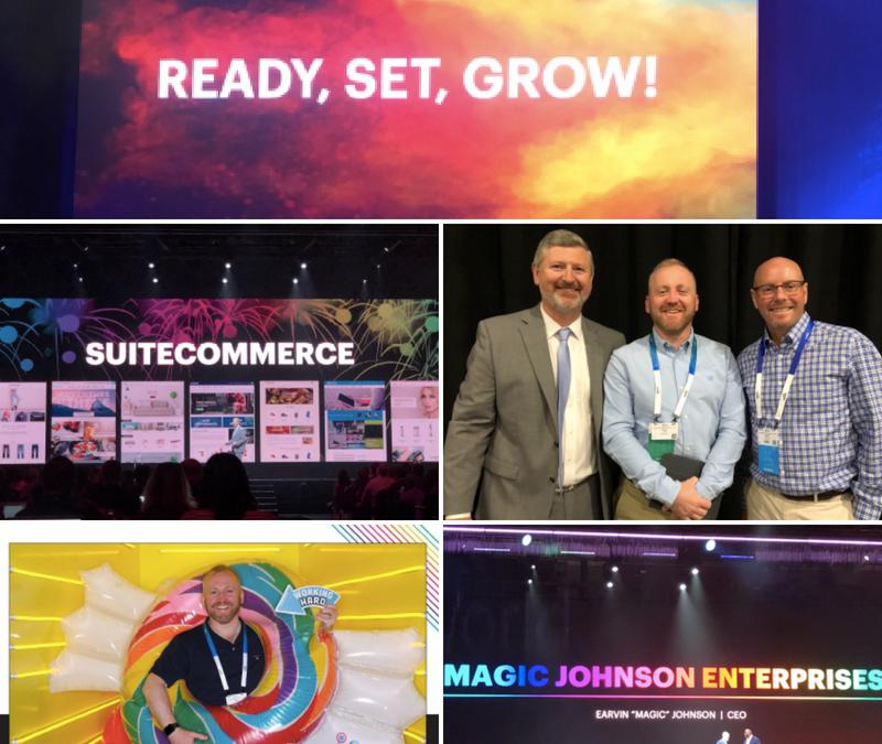 SuiteWorld 2018 Highlights – Viva Las Vegas!
