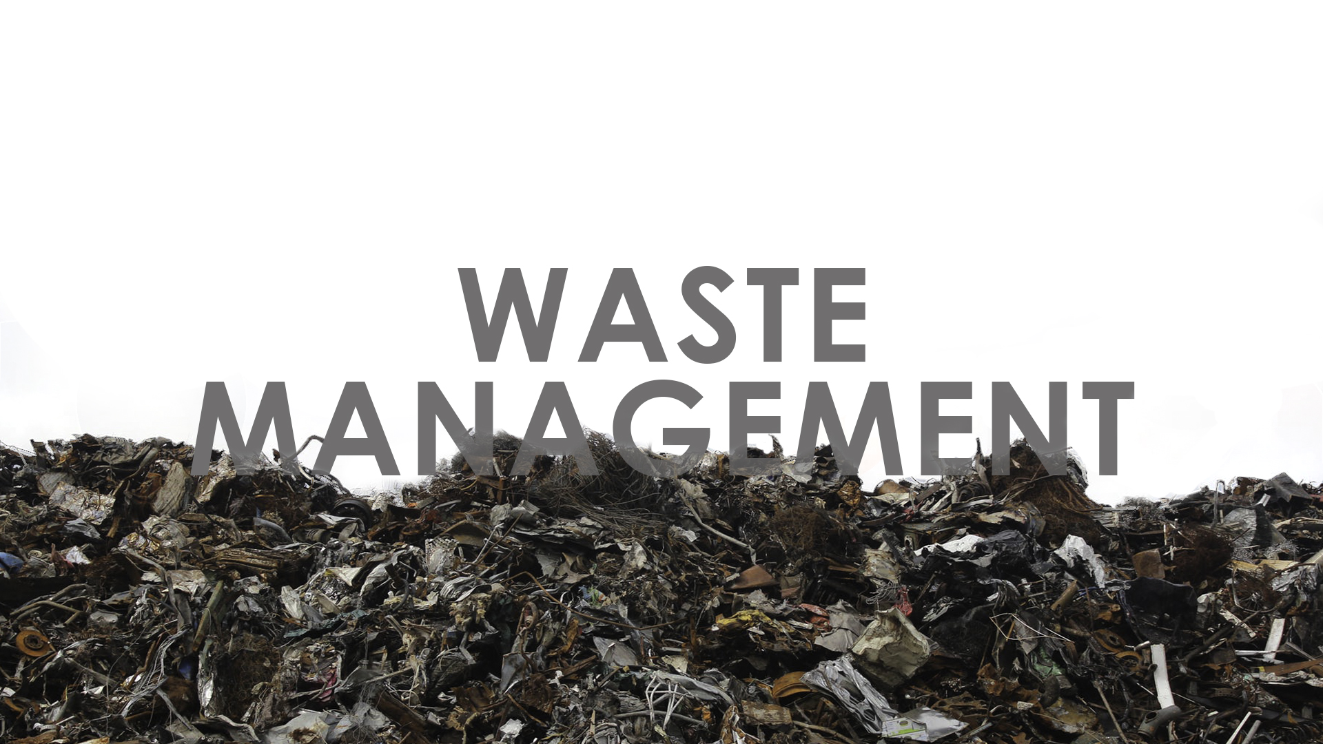 Cofficient are experts in ERP software for the Waste Management Industry