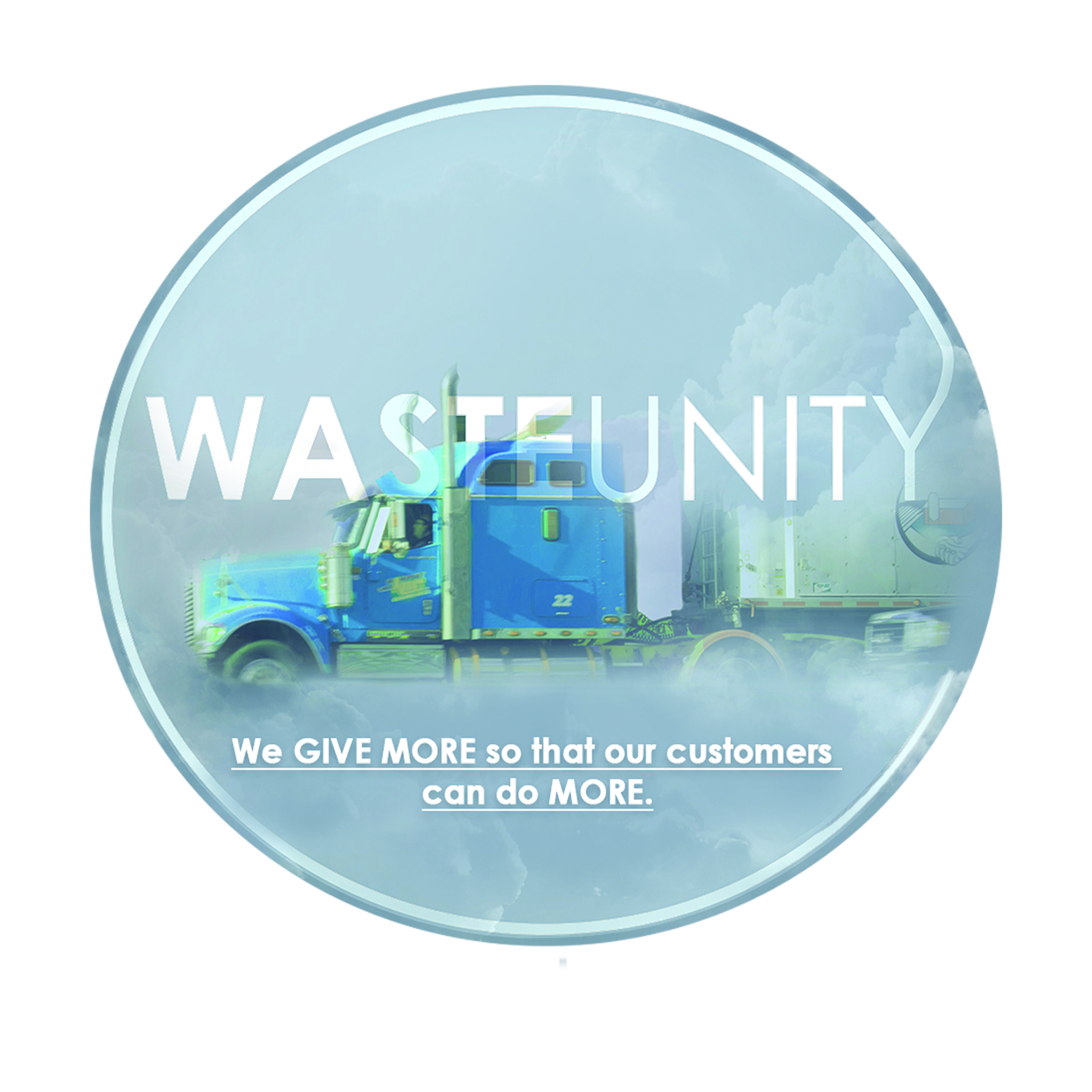 WasteUnity the all-in-one system for the Waste Industry
