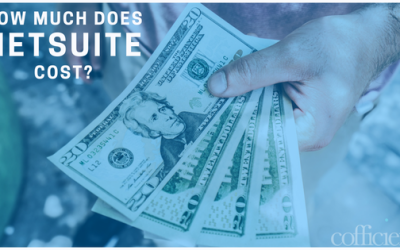 How Much Does NetSuite Cost?