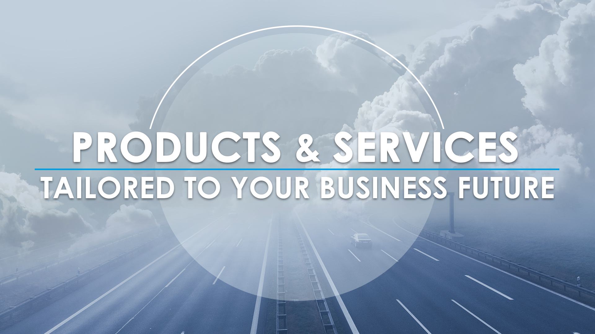 ERP products and services tailored to your business future