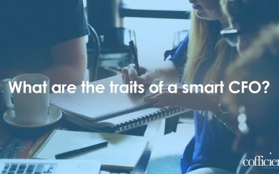 What are the traits of a Smart CFO