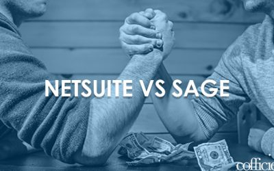 NetSuite vs Sage: Is your financial software future ready?