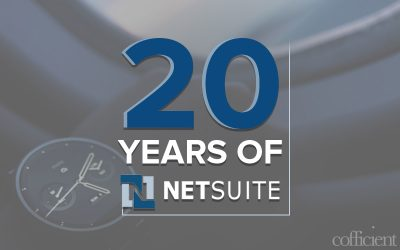The Past, Present and Future of NetSuite