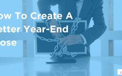 How To Create a Better Year End Close