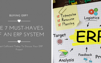 Buying ERP?: The 7 Must-Haves of an ERP System