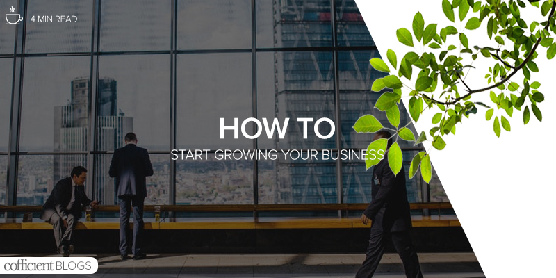 make the most of your business